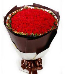 无锡鲜花店送花上门,无锡花店送99朵红玫瑰鲜花速递预定快速送鲜花