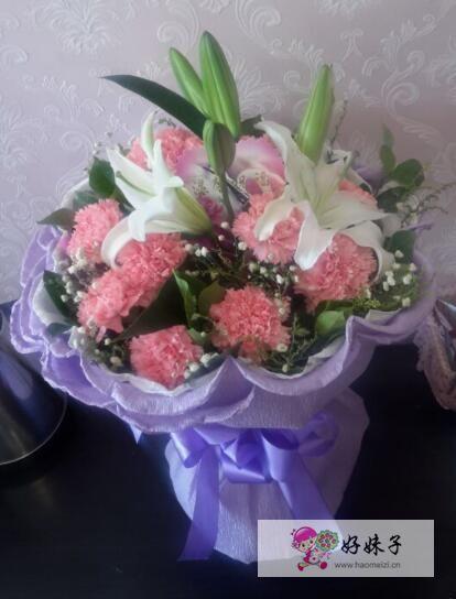鹤岗花店送花上门,鹤岗市鲜花店预定鲜花速递到家