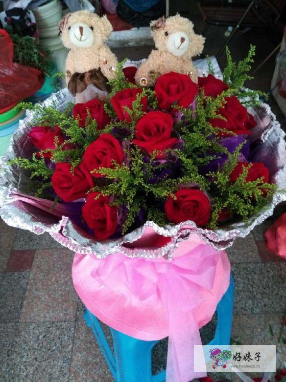 宜兴市实体花店送花上门,宜兴市鲜花预定速递到家